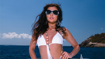 Aletta Ocean Ibiza Sex Party